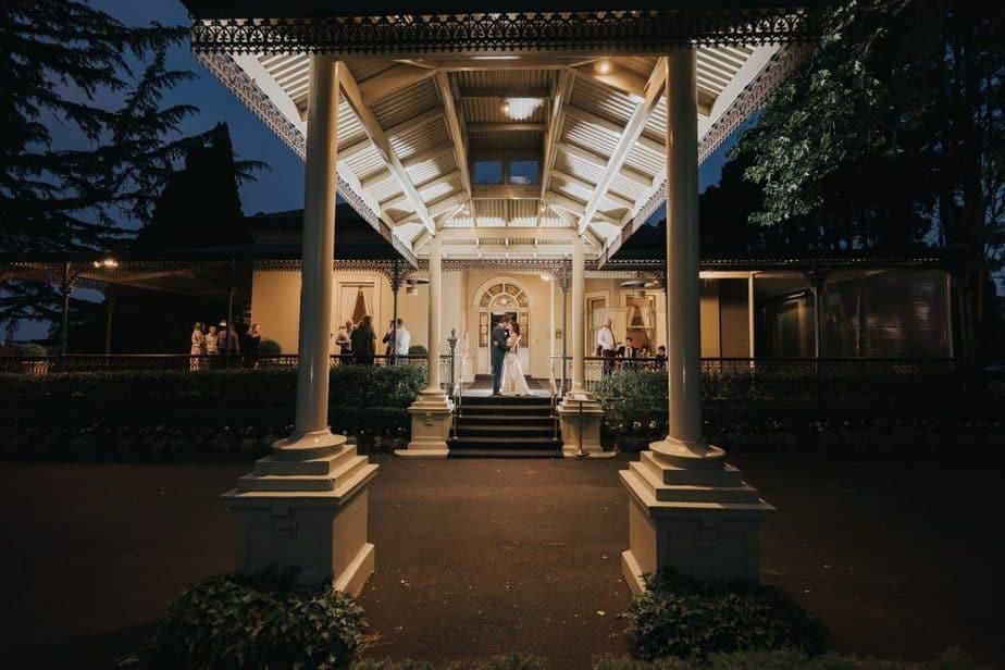 ascot house wedding venue